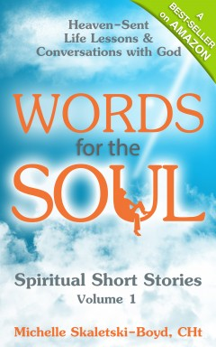 Words for the Soul Volume 1